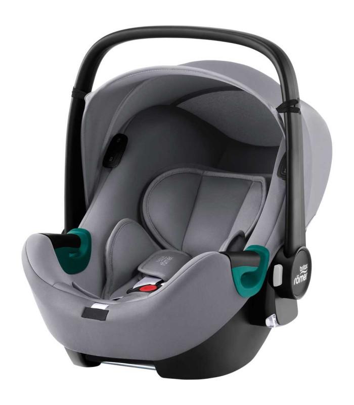 Baby Safe iSense Britax Römer
