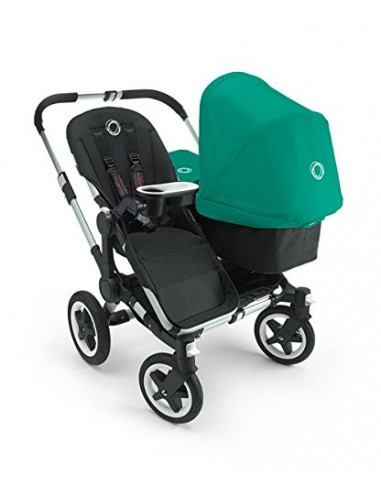 Pack Capota+Cubrepies Donkey Bugaboo...