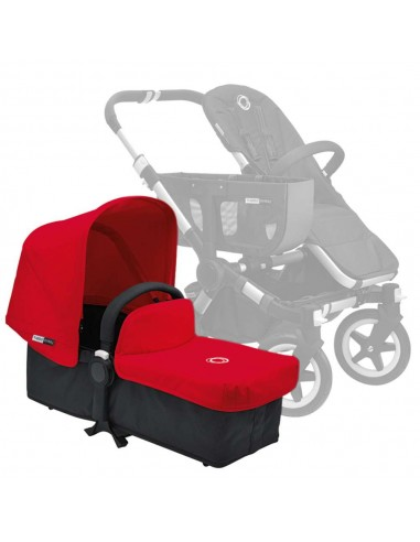 Pack Capota+Cubrepies Donkey Bugaboo